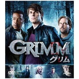 NBCユニバーサル NBC Universal Entertainment GRIMM/グリム シーズン1 バリューパック 【DVD】