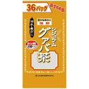 山本漢方 お徳用シジュウムグァバ茶(袋入) 8g×36包【代引きの場合】大型商品と同一注文不可・最短日配送