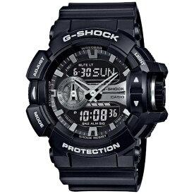 カシオ CASIO G-SHOCK(G-ショック) GA-400GB-1AJF【point_rb】