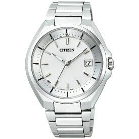 シチズン CITIZEN [ソーラー電波時計]アテッサ(ATTESA) 「エコ・ドライブ電波時計」 CB3010-57A【日本製】