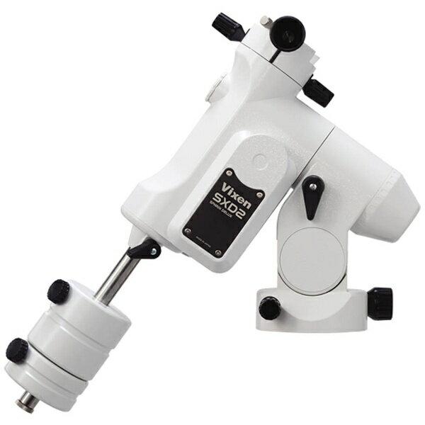 【送料無料】 ビクセン 天体望遠鏡 SXD2赤道儀PFL