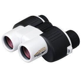 ビクセン Vixen 8倍双眼鏡アリーナスポーツ M8×25(ホワイト)[アリーナスポーツM8X25ホワイト]