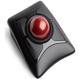 ケンジントン Kensington K72359JP マウス Expert Mouse ブラック [光学式 /4ボタン /Bluetooth・USB /無線(ワイヤレス)][K72359JP]