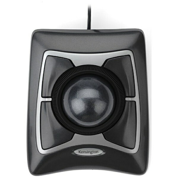 【送料無料】 ケンジントン Expert Mouse 光学式トラックボールマウス KT4325