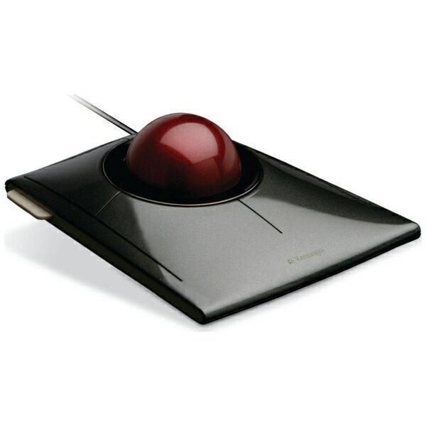 【送料無料】 ケンジントン SlimBlade Trackball KT-2327