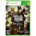 EA(エレクトロニックアーツスクウェア) Army of TWO ザ・デビルズカーテル【Xbox360ゲームソフト】