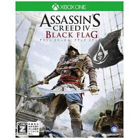 ユービーアイソフト アサシン クリード4 ブラック フラッグ【Xbox Oneゲームソフト】