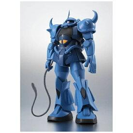 バンダイ BANDAI ROBOT魂 <SIDE MS> 機動戦士ガンダム MS-07B グフ ver. A.N.I.M.E.