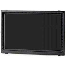 ハンファジャパン Hanwha Japan 液晶モニター ブラック HM-TL10S3 [ワイド /WXGA(1280×800)][HMTL10S3]