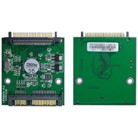 """フジテック HDD変換アダプタ(東芝1.8""""HDD→SATA HDD) 変換名人 18HD-SATA"""