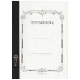 ツバメノート [ノート] ツバメノート 大学ノート H30S (A5判・7mm罫・30枚) H2001