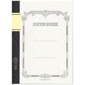 ツバメノート [ノート] ツバメノート 大学ノート H100S (A5判・7mm罫・100枚) H2006
