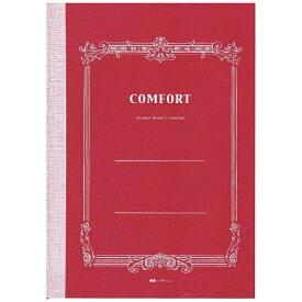 ツバメノート [ノート] ツバメノート コンフォート クリームフールス紙 (B5判・8mm罫・32枚) C3056