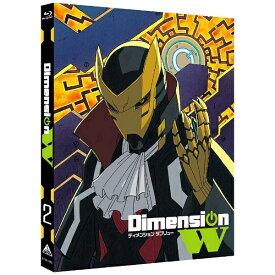バンダイビジュアル Dimension W 2 特装限定版 【ブルーレイ ソフト】