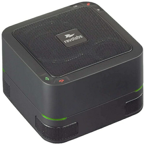 REVOLABS ユニファイドコミュニケーション用USBスピーカーフォン FLX-RUC500