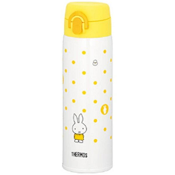 サーモス THERMOS 調乳用ステンレスボトル (0.5L) JNX-500B-Y イエロー[JNX500BY]