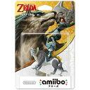 任天堂 Nintendo amiibo ウルフリンク【トワイライトプリンセス】(ゼルダの伝説シリーズ)【Wii U/New3DS/New3DS LL】