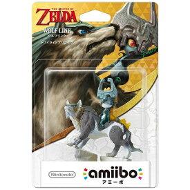 任天堂 Nintendo amiibo ウルフリンク【トワイライトプリンセス】(ゼルダの伝説シリーズ)