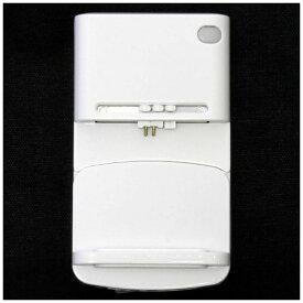 クオリティトラストジャパン QUALITY TRUST JAPAN スマートフォン&携帯電話のリチウムバッテリー対応 電池パック充電器 CQM-120WH[CQM120WH]