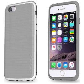 UI ユーアイ iPhone 6s/6用 INO LINE INFINITY COOL GRAY シルバー INO-CRS[INOCRS]