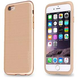 UI ユーアイ iPhone 6s/6用 INO LINE INFINITY WARM BEIGE ゴールド INF-BG[INFBG]
