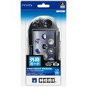 HORI Newプロテクトフレーム for PlayStation Vita クリア【PSV(PCH-2000)】