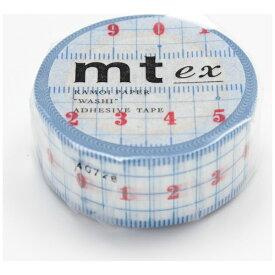 カモ井加工紙 KAMOI mt ex マスキングテープ(定規) MTEX1P96