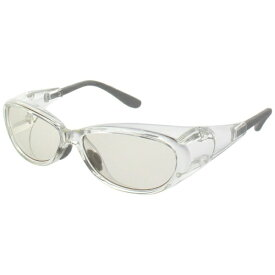 名古屋眼鏡 【保護メガネ】メオガードネオM(クリア)8862-01
