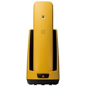 パイオニア PIONEER TF-FD15S 電話機 イエロー [子機1台 /コードレス][電話機 本体 シンプル かわいい TFFD15SY]