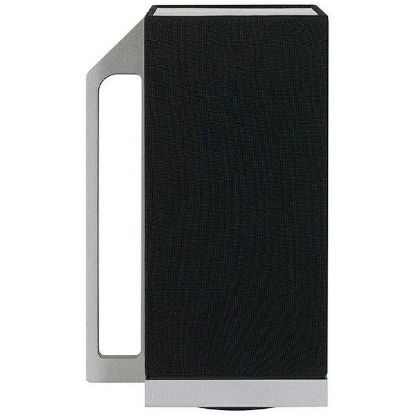 TANGENT タンジェント fjord mini ブルートゥース スピーカー ブラック/シルバー [Bluetooth対応][FJORDMINI]