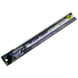 オーム電機 OHM ELECTRIC TB-08-BLB 直管形蛍光灯 ファイブエコ ブラックライト[TB08BLB]
