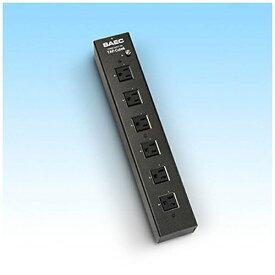 サエクコマース SAEC 高品質オーディオ用電源タップ TAP-CUTE6