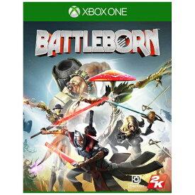 テイクツー・インタラクティブ Take-Two Interactive バトルボーン【Xbox Oneゲームソフト】