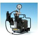 GSIクレオス GSI Creos PS313 Mr.リニアコンプレッサーL5/圧力計付レギュレーターセット