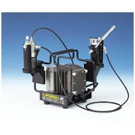 GSIクレオス GSI Creos PS321 Mr.リニアコンプレッサーL5/エアブラシセット