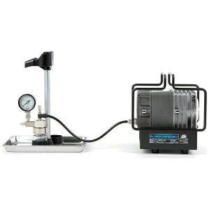 GSIクレオス GSI Creos PS307 Mr.リニアコンプレッサーL7/圧力計付レギュレーターセット