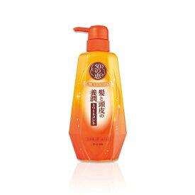 ロート製薬 ROHTO 50の恵 髪と頭皮の養潤トリートメント(400ml)