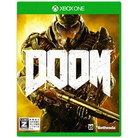 ベセスダソフトワークス Bethesda Softworks DOOM【Xbox Oneゲームソフト】