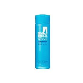 資生堂 shiseido 【SEA BREEZE(シーブリーズ)】デオ&ウォーター A (スプラッシュマリン)(160mL)[SBD&W]【rb_pcp】