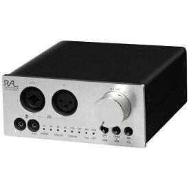 ラトックシステム RATOC Systems 【ハイレゾ音源対応】ヘッドホンアンプ DAC付 RAL-DSDHA5[RALDSDHA5]