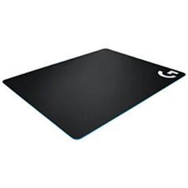 ロジクール Logicool G440t ゲーミングマウスパッド Gシリーズ ブラック[G440T]