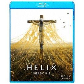 ソニーピクチャーズエンタテインメント Sony Pictures Entertainment HELIX -黒い遺伝子- SEASON2 ブルーレイ コンプリートパック 【ブルーレイ ソフト】