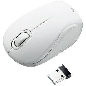サンワサプライ SANWA SUPPLY MA-WBL36W マウス ホワイト [BlueLED /2ボタン /USB /無線(ワイヤレス)][MAWBL36W]