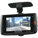 【送料無料】 ケンウッド GPS付スタンダードドライブレコーダー DRV-610[DRV610]