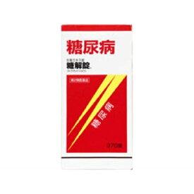 【第2類医薬品】 糖解錠(370錠)摩耶堂製薬