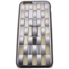 JOYROOM ジョイルーム iPhone 6s/6用 落下防止リング付きケース グレー JR-BT340-GY
