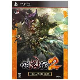 コーエーテクモゲームス KOEI 討鬼伝2 TREASURE BOX【PS3ゲームソフト】