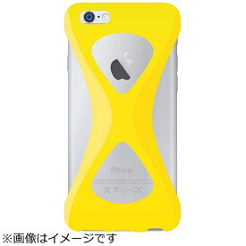 ECBB イーシービービー iPhone 6s Plus/6 Plus用 Palmo イエロー PALMO6PY