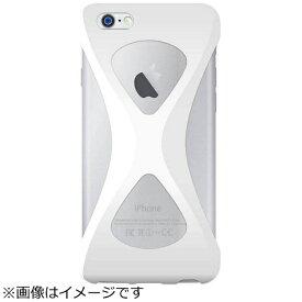 ECBB イーシービービー iPhone 6s Plus/6 Plus用 Palmo ホワイト PALMO6PW