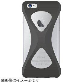 ECBB イーシービービー iPhone 6s Plus/6 Plus用 Palmo ブラック PALMO6PB